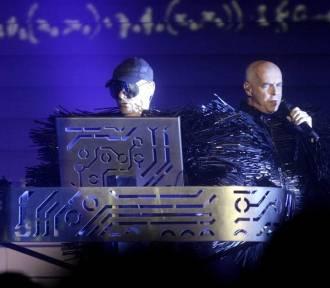 Pet Shop Boys zagrają w Warszawie! Duet wystąpi w maju na Torwarze