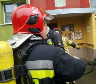 Rozpoczął się sezon grzewczy. Na Dolnym Śląsku doszło do pożarów i podtruć