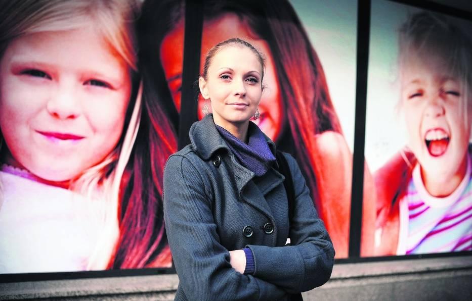Firma Martyny Smak produkuje wielkie kampanie reklamowe