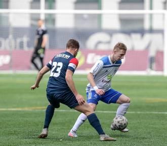 Bałtyk Gdynia czeka już ponad miesiąc na zwycięstwo w lidze ZDJĘCIA