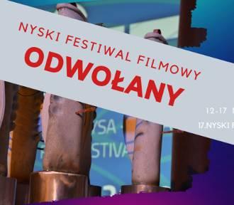 Nyski Festiwal Filmowy nie odbędzie się w terminie. Sprawdź szczegóły!