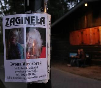 Kto zabił Iwonę Wieczorek? Sprawa jak z Miasteczka Twin Peaks