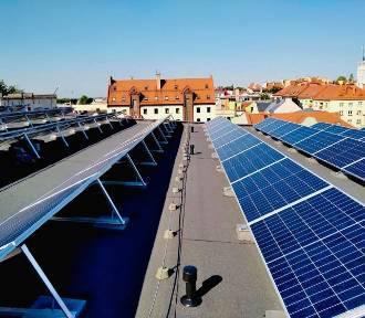Wodzisław Śl.: Pół miliona złotych na odnawialne źródła energii w miejskich budynkach