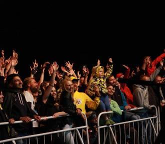 To była naprawdę wyjątkowo mocna Noc Kultury dzięki CKiS w Koninie !