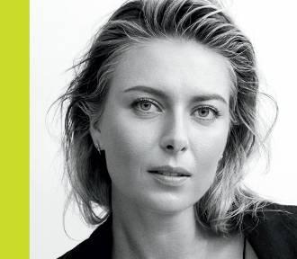 """""""Niepowstrzymana"""" Maria Szarapowa. Autobiografia jednej z najlepszych tenisistek świata"""