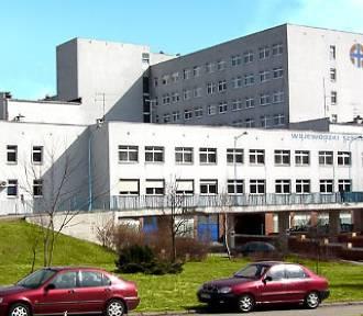 Lekarze zaniepokojeni sytuacją w szpitalu na Parkitce