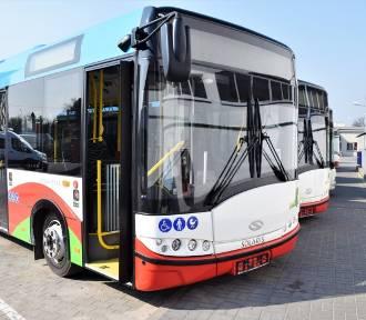 Puławski Mejski Zakład Komunikacji ma nowe autobusy