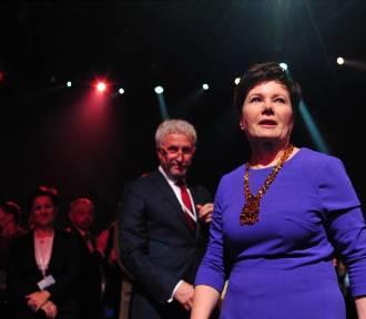 Hanna Gronkiewicz-Waltz w niebezpieczeństwie. 33-latek usłyszał zarzut nękania byłej prezydent