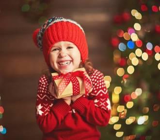 """Szukamy dzieci na świąteczną okładkę tygodnika """"7 Dni Tomaszów Opoczno"""". Kto jest chętny?"""