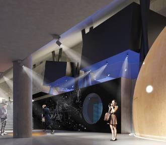 Planetarium w Gdańsku przyjmie pierwszych gości w 2021 roku
