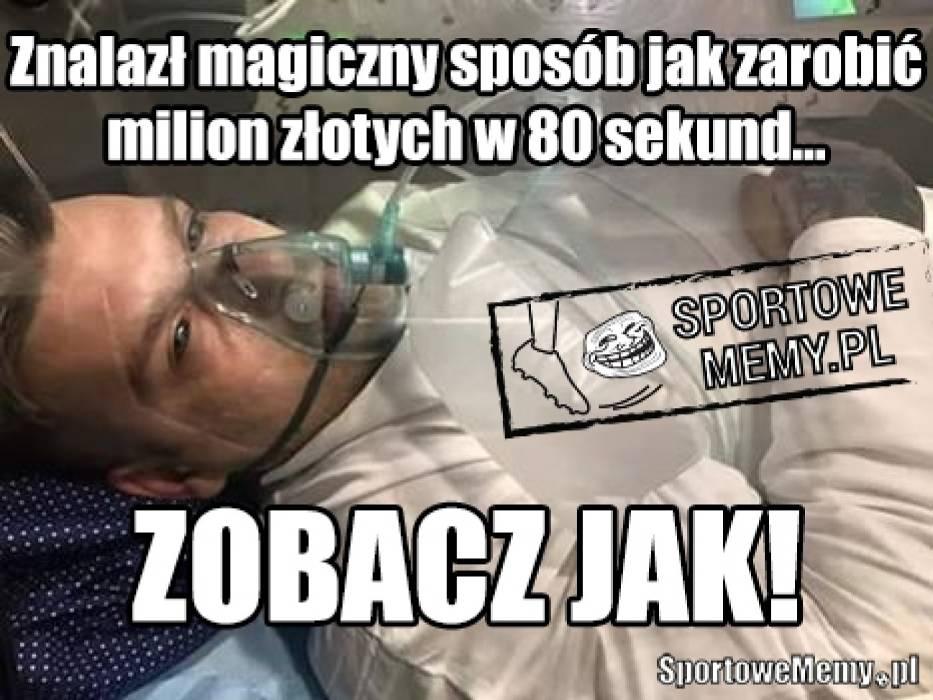 """Popek - Pudzian MEMY. """"Król Albanii"""" na deskach. Najlepsze memy po walce [MEMY]"""