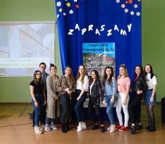 Dzień otwartych drzwi w ZSP w Błaszkach za nami