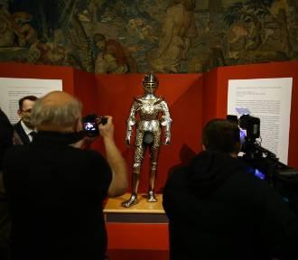 """Bezcenna pamiątka po królu Zygmuncie Auguście już na Wawelu. """"Wyjątkowe wydarzenie"""""""