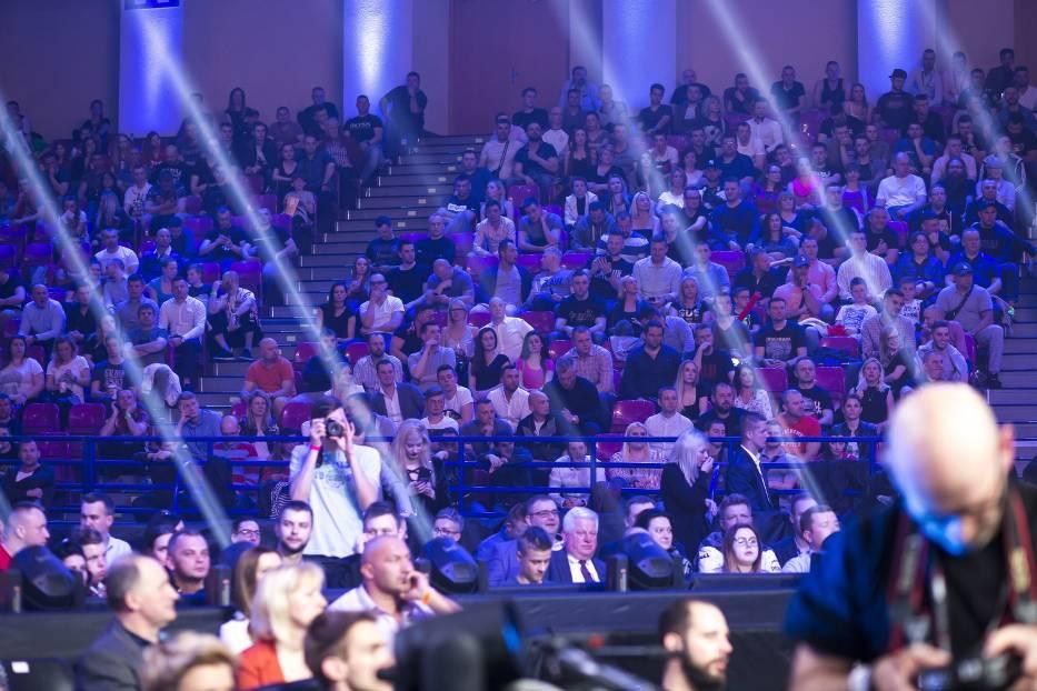 DSF Kickboxing Challenge Warszawa. Różal wielkim zwycięzcą w stolicy [ZDJĘCIA]