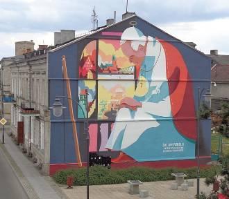 Niezwykłe papieskie murale z całej Polski. Zobacz zdjęcia