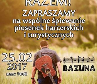 Dwa koncerty na Dzień Myśli Braterskiej w Malborku