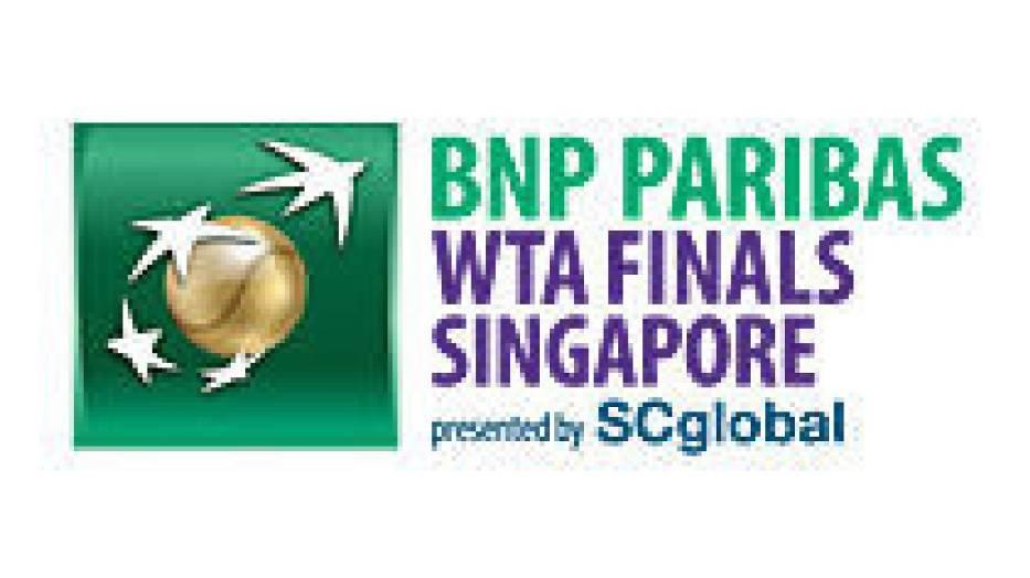 Oficjalne Logo Turnieju WTA Singapore 2014 http://www