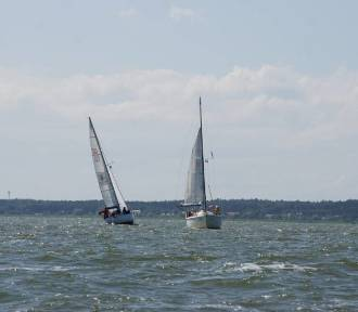 Regaty w Krynicy Morskiej. Pod koniec maja kolejne zawody żeglarskie