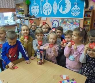 Gmina Czermin dołożyła swoją cegiełkę do ogólnonarodowej zbiórki na rzecz WOŚP