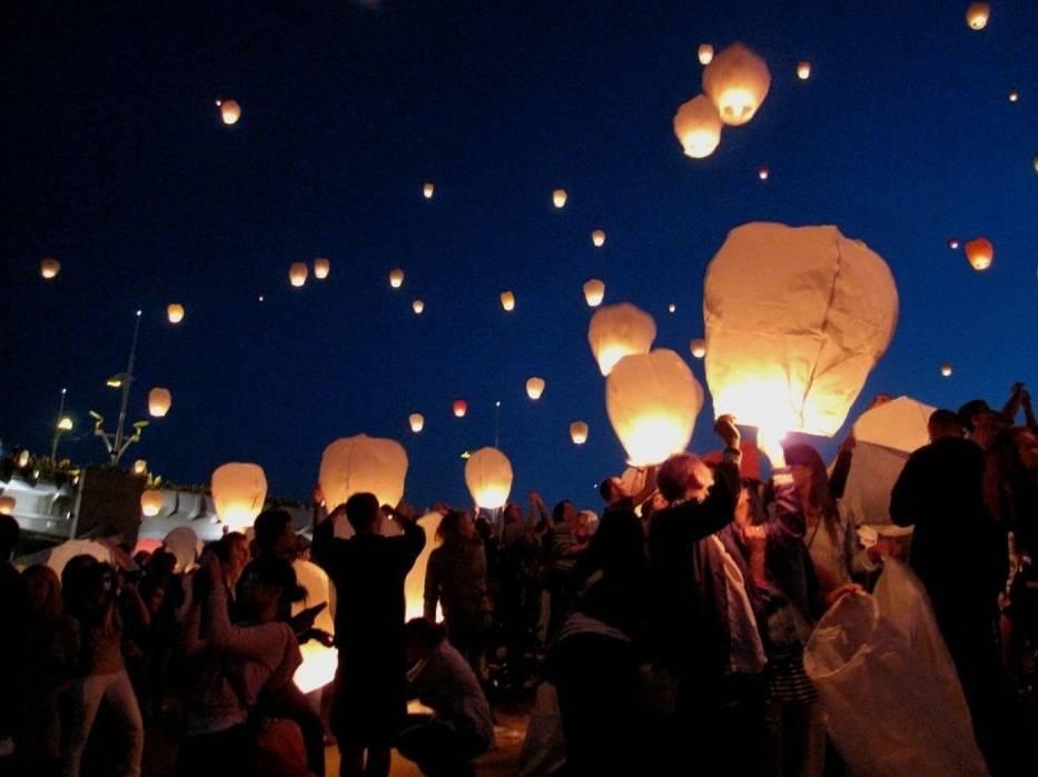 Noc Kupały to słowiańskie święto związane z letnim przesileniem Słońca