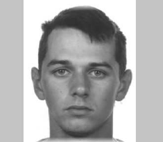 Trwają poszukiwania 25-letniego Marcina z Kobysewa