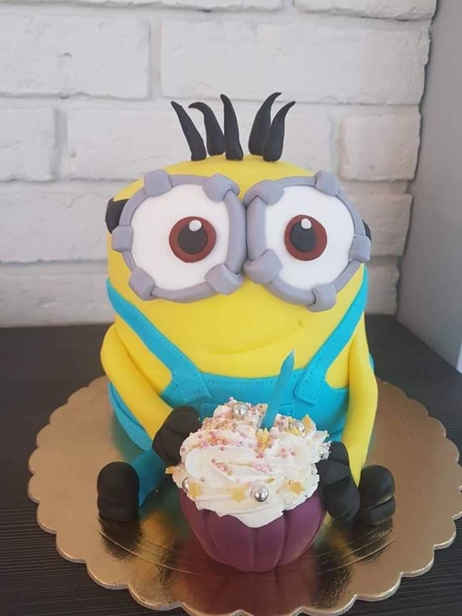 Te torty to prawdziwe dzieła sztuki