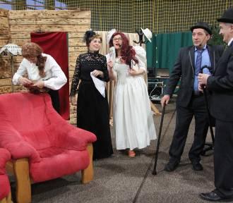 Radawnica: Niewolnice z Pipidówki – próba generalna