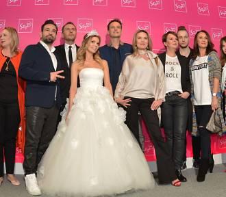Gwiazdy na prezentacji ramówki TVN Style. Jak wypadły Sablewska i Rozenek? [ZDJĘCIA]
