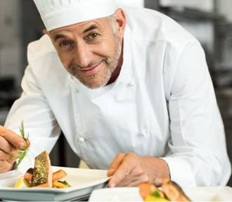 Mistrzowie Smaku! Zgłoś restauracje, kucharzy i kelnerów z twojego powiatu!