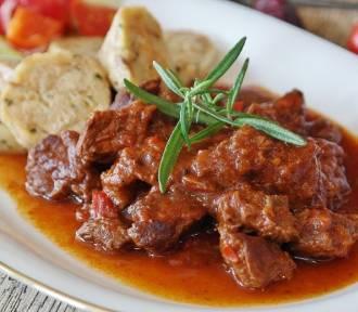 Najlepsze domowe obiady w Żorach. Oto lokale polecane przez mieszkańców!