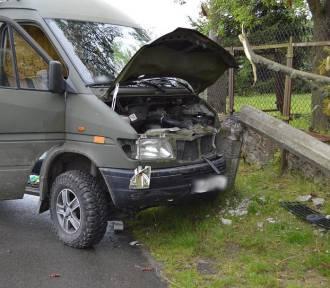 Ukradł dwa samochody. Został zatrzymany w Jeleniej Górze [ZDJĘCIA]