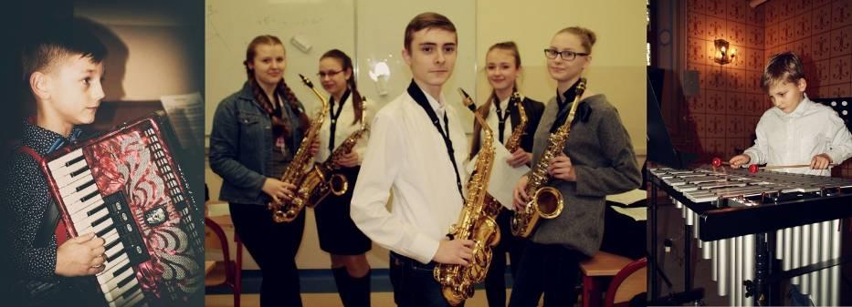 Szkoła Muzyczna I stopnia w Uniejowie ogłasza nabór uczniów