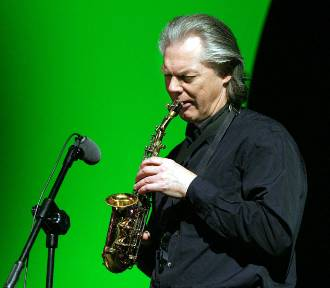 Legenda jazzu, Jan Garbarek, otworzy tegoroczny Jarocin Festiwal [patronat NaM]