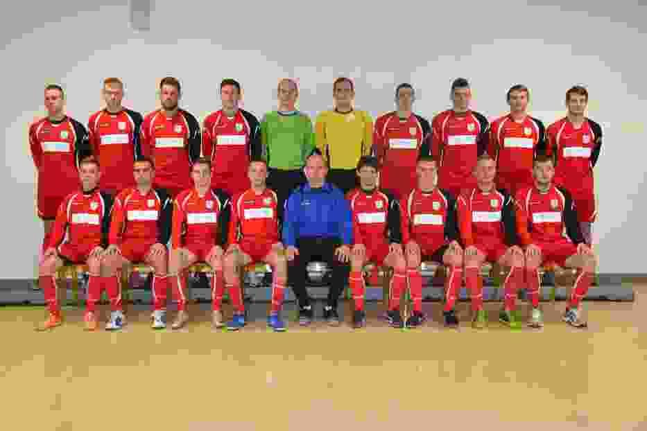 Omega Kleszczów pozostaje w III lidze