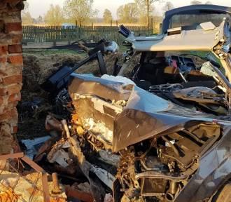 Tragiczny wypadek w miejscowości Duczów Mały. Nowe fakty