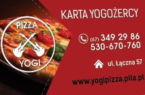 Pizza YOGI Piła