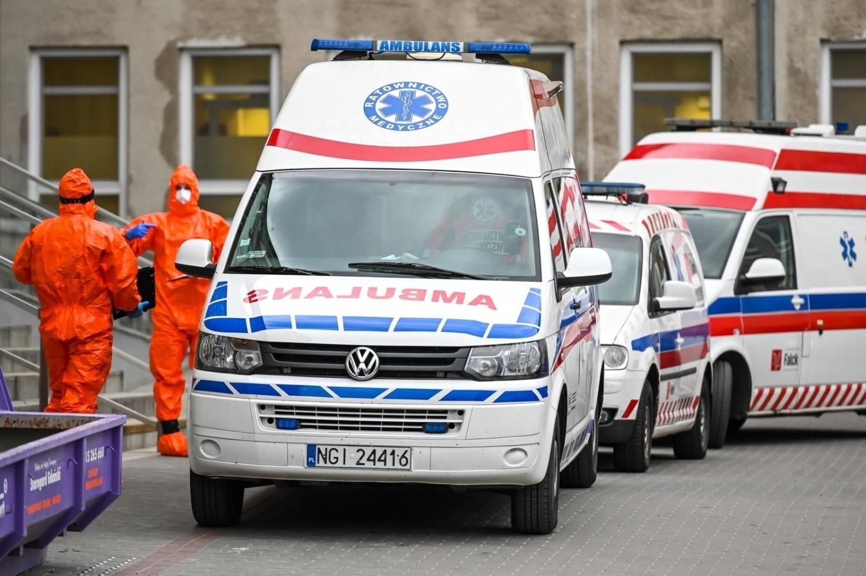 Na terenie województwa kujawsko-pomorskiego funkcjonuje jedna dyspozytornia medyczna w dwóch lokalizacjach: w Toruniu i Bydgoszczy