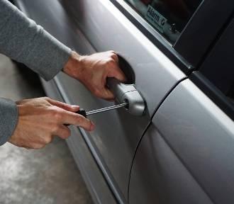 Te auta najczęściej padają łupem złodziei. Czy jest wśród nich Twój model?