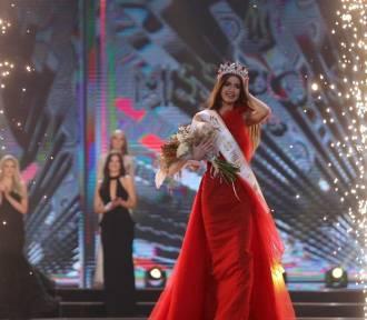 Finał Miss Polski 2019. Magdalena Kasiborska wygrywa!