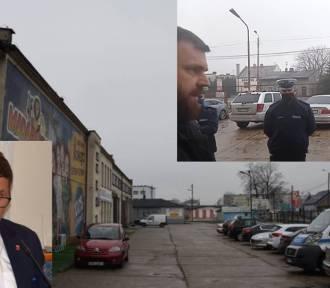 List otwarty burmistrza Wielunia i stanowisko policji odnoście interwencji w Fun Zone