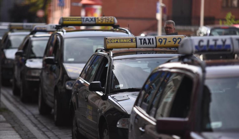 Copernicus Taxi ceny