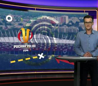 Flesz Sportowy24. Co słychać w Regionalnym Pucharze Polski? [WIDEO]