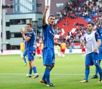 FC Utrecht - Lech Poznań 0:0