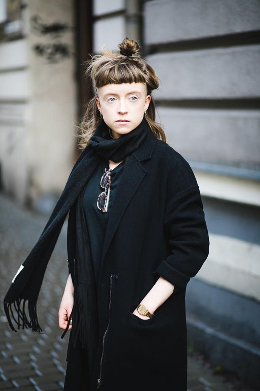 Zuzanna Szmidt - urodzona w Warszawie, zamieszkała w Bydgoszczy