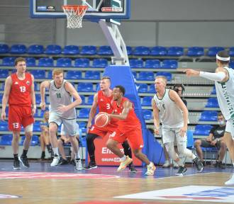 ANWIL Basketball Cup 2020. Stelmet Enea BC Zielona Góra - Start Lublin 59:70