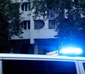 Warszawa: Zwłoki studentki na balkonie akademika AWF. Jak doszło do tragedii?