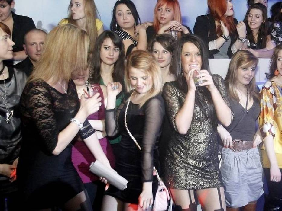 Imprezy w Szczecinie 10 lat temu! Zobaczcie ZDJĘCIA