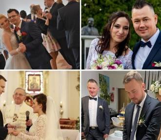 """""""Rolnik szuka żony"""". Kilka historii zakończonych ślubem, także w Kujawsko-Pomorskiem"""