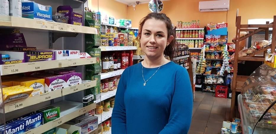 Sprzedawczynie z Sycowa - dziękujemy za Waszą pracę w tym trudnym czasie