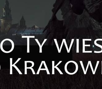 Co Ty wiesz o Krakowie? Pytamy o Grzegórzki [WIDEO]